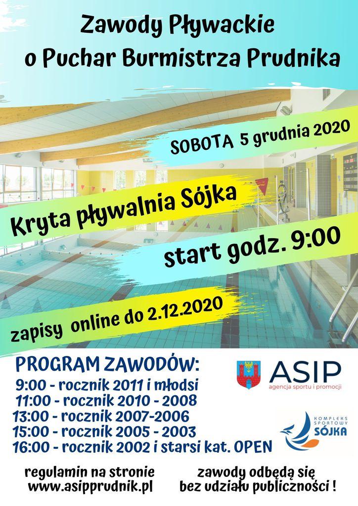Zawody Pływackie Szkół Podstawowych o Puchar Burmistrza (2).jpeg