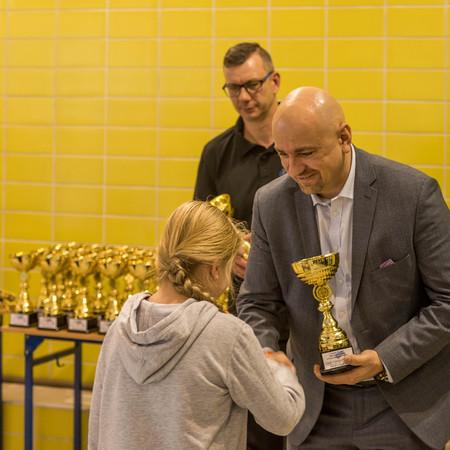 Galeria 3. Zawody Plywckie Szkoł Podstawowych O Puchar Burmistrza Prudnika