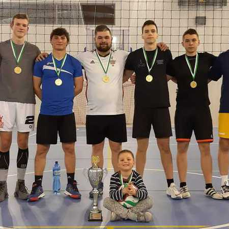 Galeria Prudnicka Liga Siatkówki Zakończenie rozgrywek 2018/2019