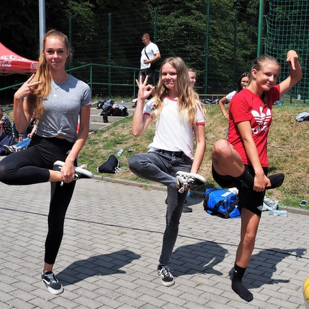 Galeria Dni Prudnika z OSiR Prudnik - turniej koszykówki ulicznej