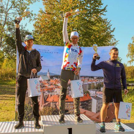 Galeria Półmaraton Górski - bieg (9.10.2021)
