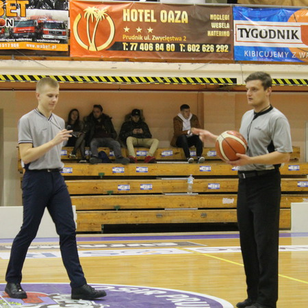 Galeria Prudnicka NBA