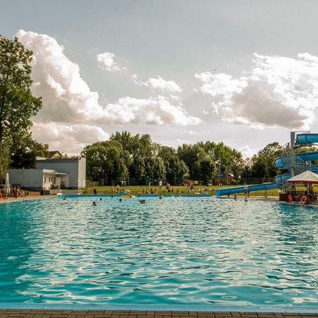 Galeria Kąpielisko Letnie