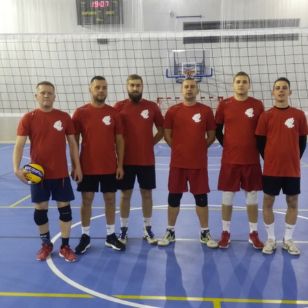 Galeria Prudnicka Liga Siatkówki 1 Kolejka